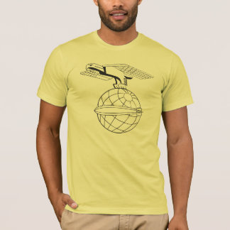 Eagle and Globe DZR T-Shirt