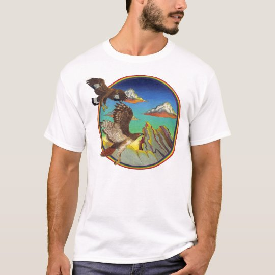 Eagle and Hawk T-Shirt