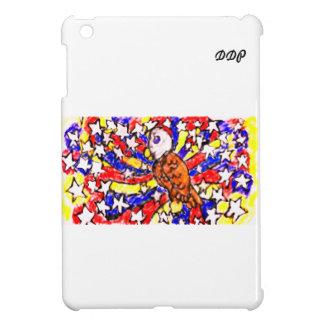 eagle and star iPad mini cover