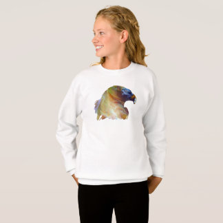 Eagle Art Sweatshirt