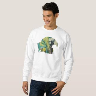 Eagle Art Sweatshirt