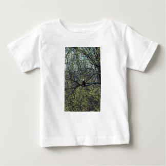 Eagle Awareness Baby T-Shirt