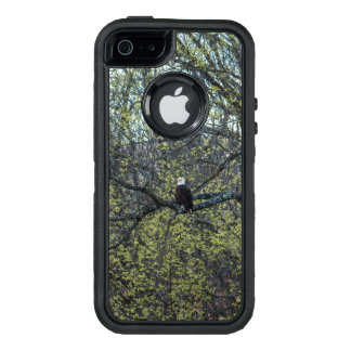 Eagle Awareness OtterBox Defender iPhone Case