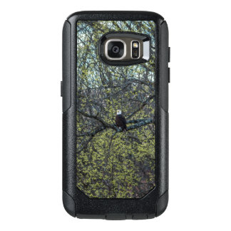 Eagle Awareness OtterBox Samsung Galaxy S7 Case