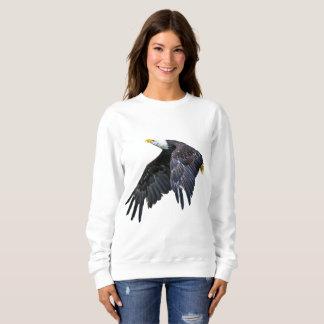 EAGLE (Basic Sweatshirt Women)