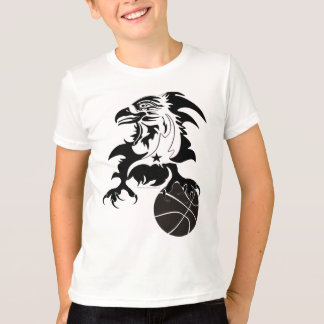 Eagle-Basketball-1-logo-1 T-Shirt
