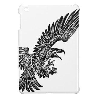 Eagle Bird Swooping iPad Mini Cases