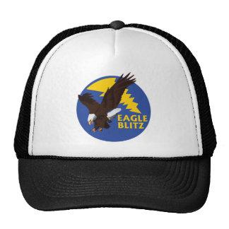 Eagle Blitz Trucker Hat