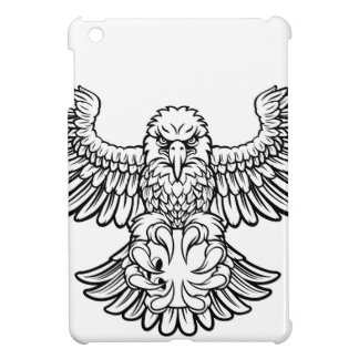 Eagle Bowling Sports Mascot Cover For The iPad Mini
