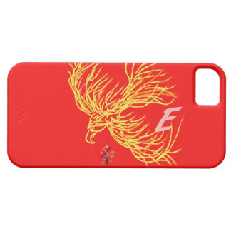 eagle case for the iPhone 5