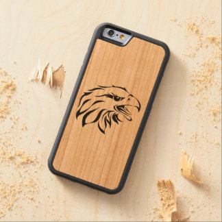 Eagle Cherry iPhone 6 Bumper Case