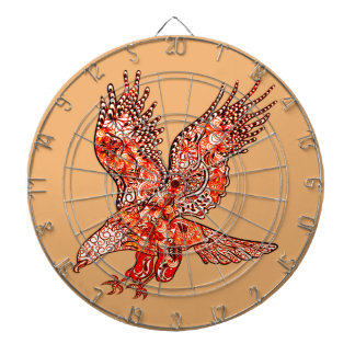 Eagle Dartboard