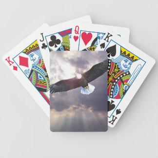 Eagle Deck Poker Deck
