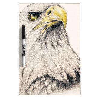 Eagle Dry Erase Board