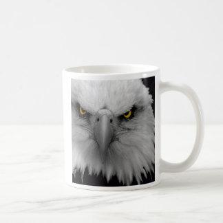 eagle, eagle coffee mug