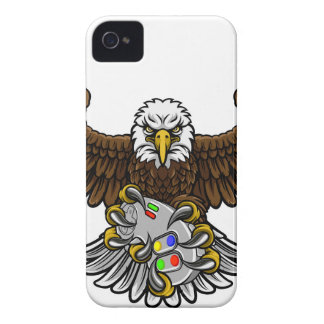 Eagle Esports Sports Gamer Mascot Case-Mate iPhone 4 Case