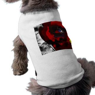Eagle Face dog coat Dog T-shirt