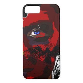 Eagle Face phonecase iPhone 7 Case