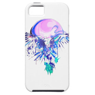 eagle fly iPhone 5 covers