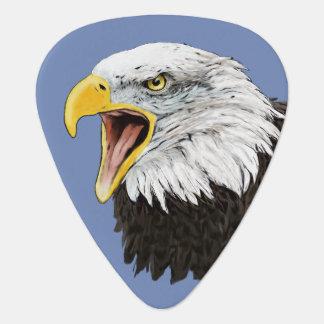 Eagle guitar pic guitar pick
