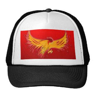 Eagle Mesh Hat