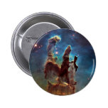 Eagle HDR Pillars of Creation 2 Inch Round Button