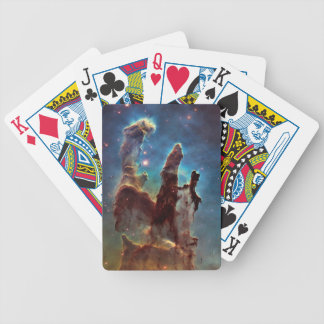 Eagle HDR Pillars of Creation Bicycle Playing Cards