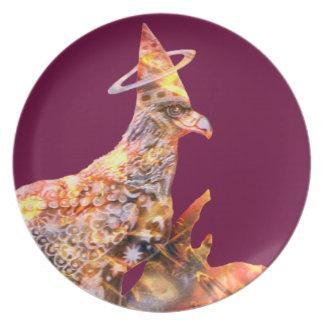 Eagle - Heavenly Wanderer № 27 Plates