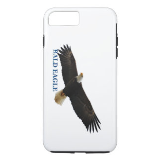 Eagle image for iPhone-6-6s-Plus-Tough iPhone 7 Plus Case