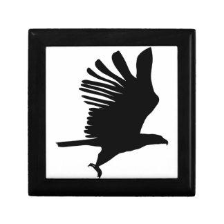 Eagle in Flight Gift Box