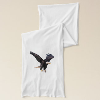 Eagle in Flight Scarf