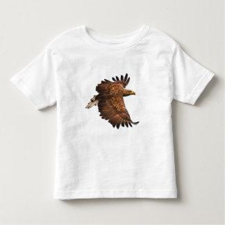 Eagle in Flight Toddler's Shirt