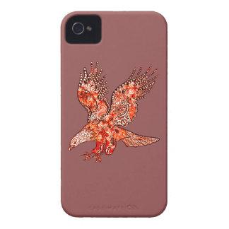 Eagle iPhone 4 Case