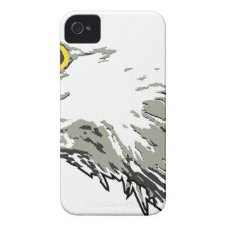 Eagle iPhone 4 Case-Mate Case