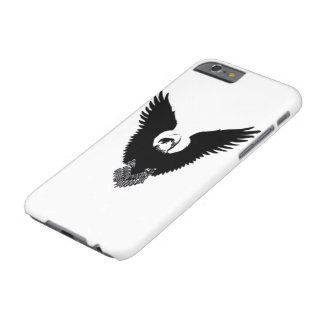 Eagle iPhone 6/6s, Barely There Barely There iPhone 6 Case