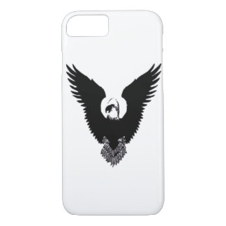 Eagle iPhone 7, Barely There iPhone 7 Case
