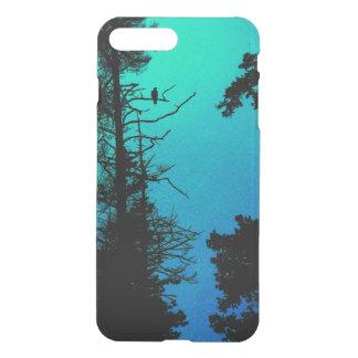 Eagle iPhone 7 Plus Case