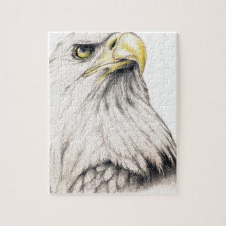 Eagle Jigsaw Puzzle