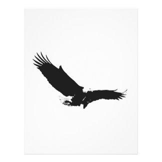 Eagle Landing Flyer