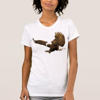 Eagle Landing T-shirts