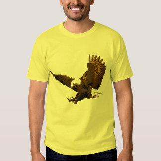 Eagle Landing Tee Shirt