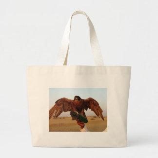 Eagle Large Tote Bag