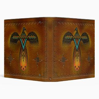 Eagle Leather Vinyl Binder