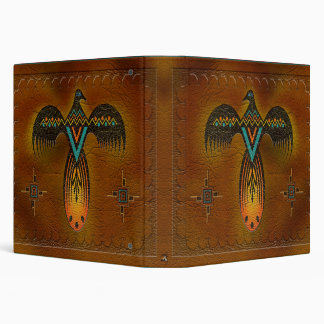 Eagle Leather Vinyl Binder
