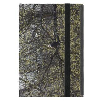 Eagle Lookout Painterly iPad Mini Case