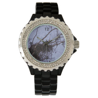 Eagle Lookout Painting Watches
