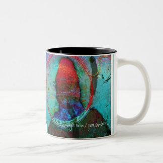 Eagle Moon Mug