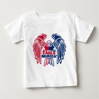 Eagle Murica Baby T-Shirt