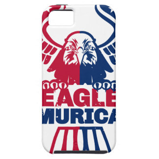 Eagle Murica Case For The iPhone 5