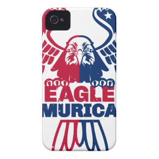Eagle Murica iPhone 4 Covers